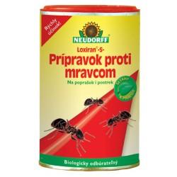 ND LOXIRAN-S prípravok proti mravcom 100 g