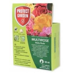 MULTIROSE Protect Garden 50 ml