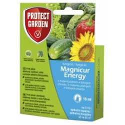 MAGNICUR ENERGY 15 ml