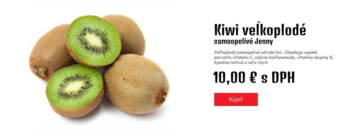 Kiwi veľkoplodé